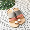 [CLAVESTEP XIII Sandals] 真皮涼鞋-十三